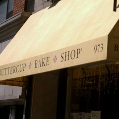 Photo taken at Buttercup Bake Shop by Jersey R. on 7/15/2011