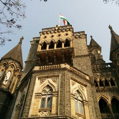 Photo taken at Bombay High Court by Jeremy W. on 2/3/2014