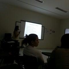 Photo taken at Faculdades INTA - Anexo B by Neto e Thayanne on 5/8/2013