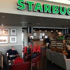 Photo taken at Starbucks by Adam B. on 4/10/2013