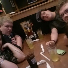 Photo taken at Buffalo Wild Wings by Trena A. on 2/23/2014