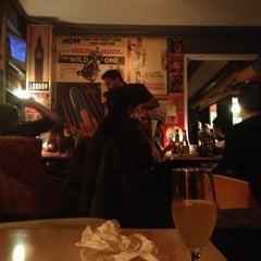 Photo taken at La Fourmi by Jaime I. on 11/16/2012