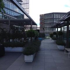 Photo taken at Deloitte by Stuart C. on 7/9/2014