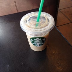 Photo taken at Starbucks by Terry O. on 4/18/2014