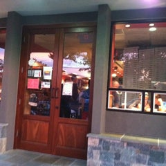Photo taken at Church Street Pizza by Mike H. on 10/24/2014