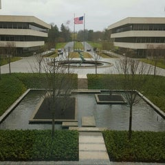 Photo taken at PepsiCo HQ by Stephanie H. on 3/15/2016