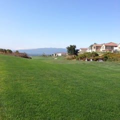 Photo taken at Dublin Ranch Golf Club by Hyunsoo K. on 8/11/2013