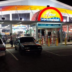 Photo taken at APlus at Sunoco by Shermaine P. on 9/29/2013