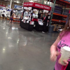 Photo taken at Costco by John A. on 5/18/2013
