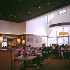 Photo taken at California Pizza Kitchen by Brad Y. on 6/15/2013