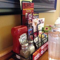 Photo taken at Applebee's by Georgia V. on 5/12/2013