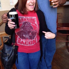 Photo taken at Dunn's Pub by Marina R. on 5/5/2014