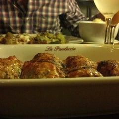 Photo taken at La Parolaccia Dolce & Caffe by Daniela M. on 10/25/2012