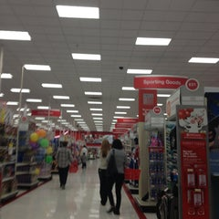 Photo taken at Target by Wesley T. on 5/5/2013