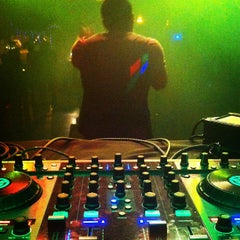 Photo taken at Boiler Room by Steve C. on 12/16/2012