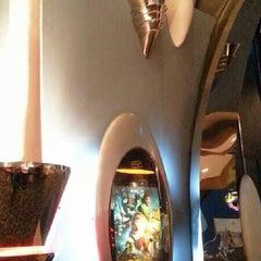 Photo taken at SF Cinema City (เอส เอฟ ซีเนม่า ซิตี้) by Versailles W. on 5/17/2013