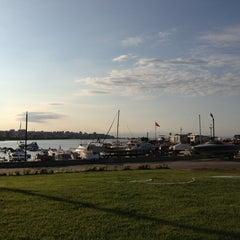 Photo taken at Dragos Marina by JimmyJimmy Q. on 7/22/2013