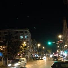 Photo taken at Halk Caddesi by Yalçın D. on 12/6/2013
