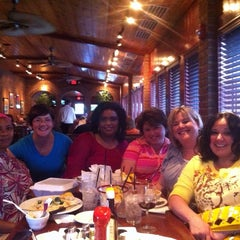 Photo taken at Cheddar's by Ruth S. on 5/19/2013