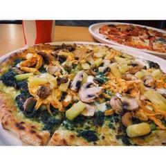 Photo taken at Persona Neapolitan Pizzeria by Marvin C. on 9/30/2013