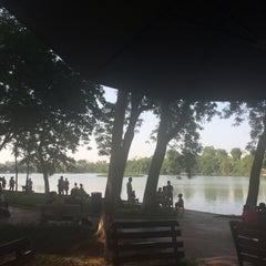 Photo taken at Hapro Bốn Mùa by Clara C. on 7/12/2015