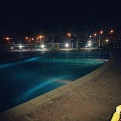 Photo taken at Maitei Posadas Hotel & Resort by Liz Paola Ines M. on 9/28/2014