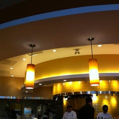 Photo taken at California Pizza Kitchen by Chris F. on 7/24/2011