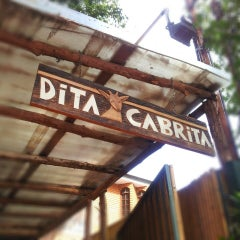 Photo taken at Dita Cabrita by André C. on 8/31/2013
