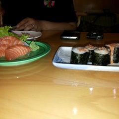 Photo taken at Sushi Sei by rani i. on 5/15/2015