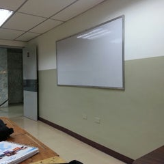 Photo taken at Universidad Alejandro de Humboldt by David A. on 5/14/2013