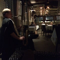 Photo taken at Michael's on Naples Ristorante by Ernie G. on 7/11/2014