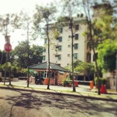 Photo taken at Sang Suria Condominium by izzat_syazwan on 3/9/2013