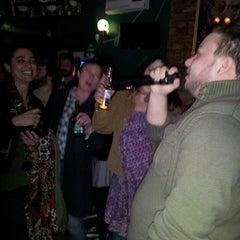 Photo taken at Shenanigans Pub by Shelly W. on 3/16/2014