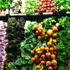 Photo taken at Whole Foods Market by Adrienne O. on 5/2/2013