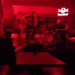 Photo taken at Sindoman Bar by Bengü B. on 10/15/2013