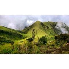 Photo taken at Taman Nasional Gunung Merbabu by Ananta F. on 5/30/2014