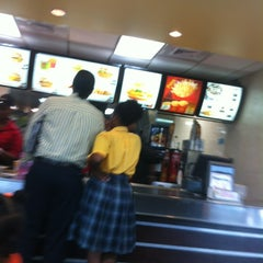 Photo taken at McDonald's by Dwayne C. on 5/17/2013