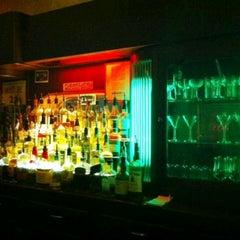 Photo taken at Bar Deville by BKK_FLYER on 10/21/2012