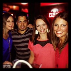 Photo taken at Johnny Gitto's by Christopher M. on 9/30/2012
