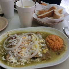 Photo taken at Tortas Don Beto by Jesus P. on 10/14/2014