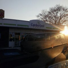 Photo taken at Cumberland Farms by Erica S. on 5/2/2013