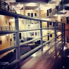 Photo taken at ITLA (Instituto Tecnologico de las Americas) by Guillermo José P. on 7/3/2013