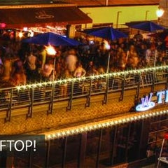 Photo taken at The Well Bar Grill & Rooftop by The Well Bar Grill & Rooftop on 4/8/2014
