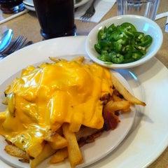 Photo taken at Westside Restaurant by Maggie G. on 10/20/2012