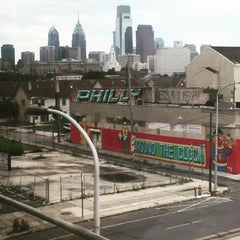 Photo taken at North Philadelphia by alfred f. on 7/8/2015
