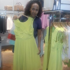 Photo taken at Ted Baker by Rahel N. on 8/3/2013