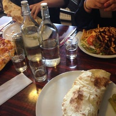 Photo taken at FC Kebab by Elin S. on 6/19/2014