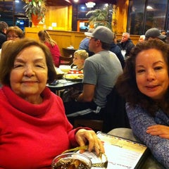 Photo taken at Ninfa's Mexican Restuarant by Bill S. on 11/24/2013