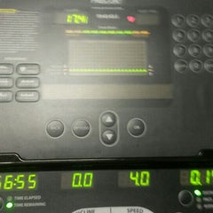 Photo taken at 24 Hour Fitness by Alena T. on 10/7/2015