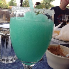 Photo taken at Iron Cactus Mexican Grill and Margarita Bar by Tyson C. on 5/18/2013